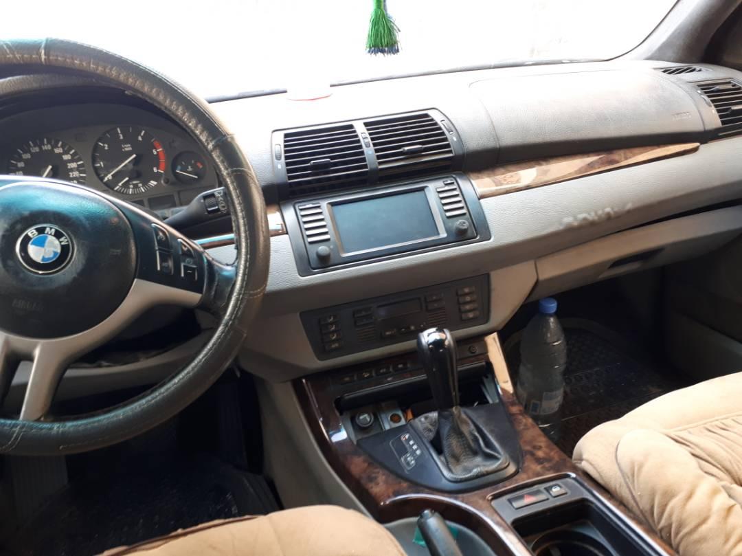 voitures utilitaires bmw x5 2004 neuf et occasion au s n gal coinafrique s n gal. Black Bedroom Furniture Sets. Home Design Ideas