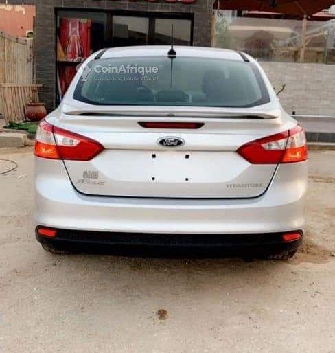 Voitures Ford Focus Titanium 2012 Neufs Et Occasions Au