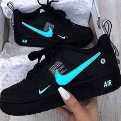Baskets Air Max