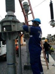 Demande d'emploi - Électricien