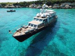 Yacht Luxery