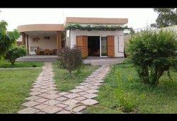 Location maison de vacances -  Amadanhomé