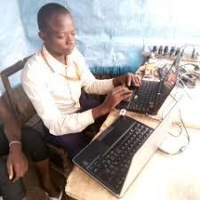 Service informatique