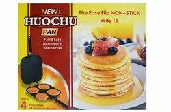 Maker pancake multifonction anti-adhérent