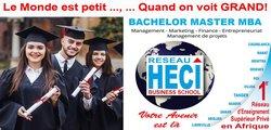 HECI Business School