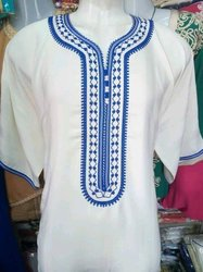 Boubous marocains
