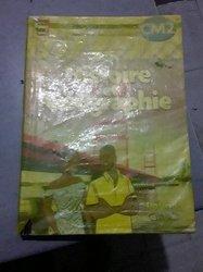 Livre d'histoire et de géographie CM2