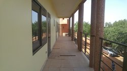 Location Appartement  3 Pièces - Ouagadougou