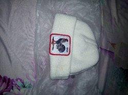Bonnet le coq