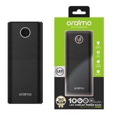 Oraimo power bank 10000mah