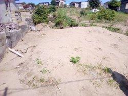 Vente Terrain 376 m² Brazzaville