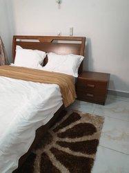 Location Appartement  3Pièces Brazzaville