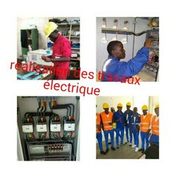 Génie électrique service