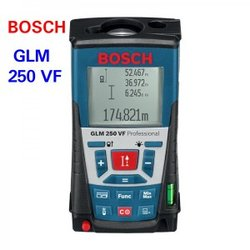 Niveau laser à télémètre Bosch