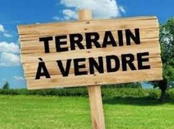 Vente Terrain 1000 m² Libreville