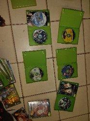 CD Xbox 360 - Xbox live