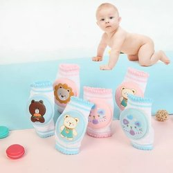Genouillère bébé antidérapant