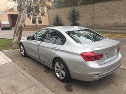 BMW 318i 2015