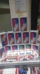 Apple iPhone X 256GB .64GB - Unlocked