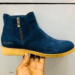 Boot Chelsea Zara