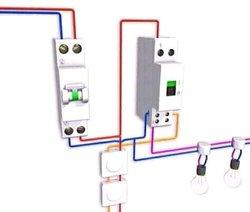 Service de génie électrique