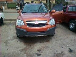 Chevrolet Nova 2007