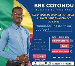 Business Building Show