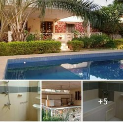 Location villa 10 pièces - Niamey