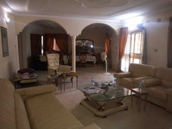 Location villa - Niamey