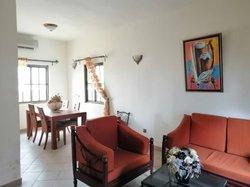 Location appartement meublée - Cotonou