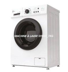 Machine à laver Syinix 7 kg