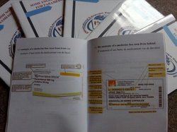 Cours paramédical en anglais