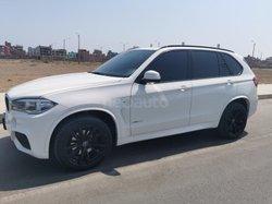 BMW X5 35i 2014