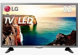 TV LED LG 32 pouces