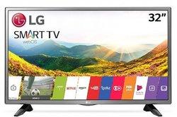LG SMART TV 32 pouces