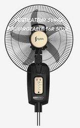 Ventilateur Syinix rechargeable - 16R-502