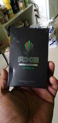 Parfum axe