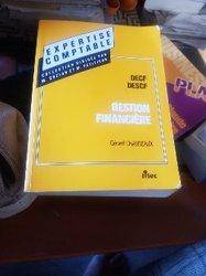 Ouvrage de Gerard Charreaux intitulé : gestion financière,  publié aux éditions Litec