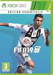 Transfert jeux Xbox 360