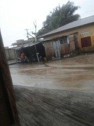 Vente terrain 200 m2 - Libreville