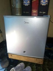 Réfrigérateur Midea 65l