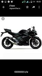 Yamaha Motamoto 2020