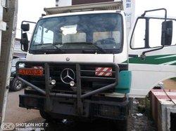 Mercedes Atego 1993