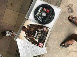 Jeu Call of Duty Advanced Warefare pour PS3