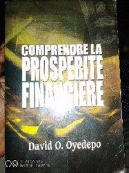 Livre - Comprendre la prospérité financière