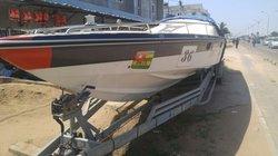 Bateau mini yacht