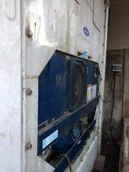 Conteneur frigorifique high cube 40 pieds très propre