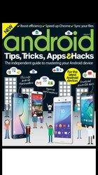 Livre Android tips - Tricks - Apps & Hacks