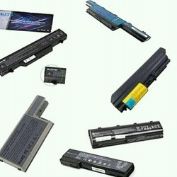 Batteries de PC