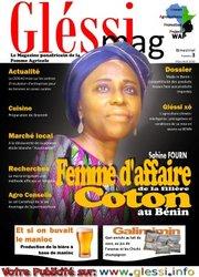 Magazine Gléssi 3